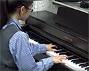 Piano Arrangements and Compositions by Kate Kwok