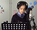 Taylor Swift's Sparks Fly: Cover by Annie