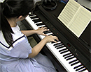 The Mercury Tale: Piano Instrumental by Jessica